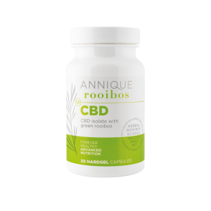 Forever Healthy CBD Isolate 30 Capsules